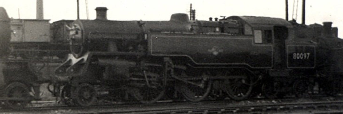 80097 in her BR days